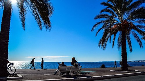 Cidade francesa de Nice entra na lista do Patrimônio Mundial da Unesco
