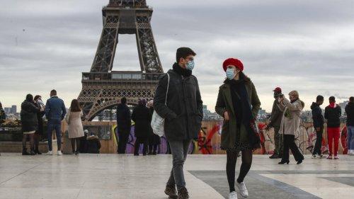 Revue de presse française - À la Une: le Covid avec la crainte des variants…