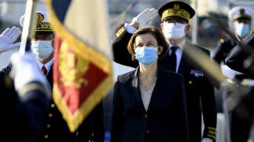 Crise des sous-marins: le ministère français des Armées prépare sa contre-attaque