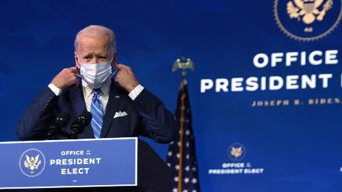À la Une : aux Etats-Unis, Joe Biden dévoile son plan de relance