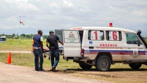 Crise du carburant en Haïti: l'hôpital des Gonaïves appelle à l'aide humanitaire