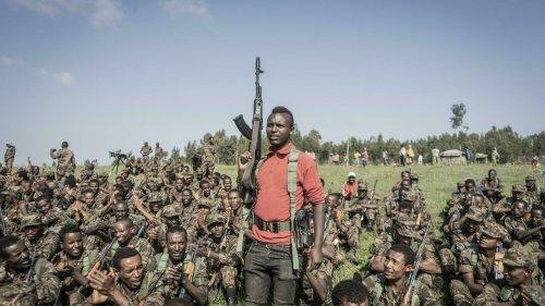 Fresh fighting in Ethiopia's Afar as army mounts 'offensive' - RFI