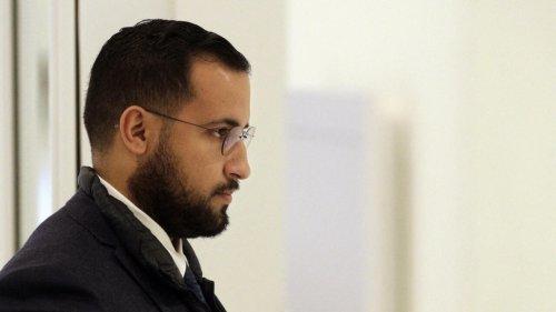 Procès Benalla: prison avec sursis requise contre l'ancien collaborateur de Macron