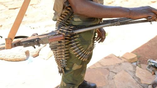 Centrafrique: les groupes armés écartent plusieurs de leurs membres, dont un ministre