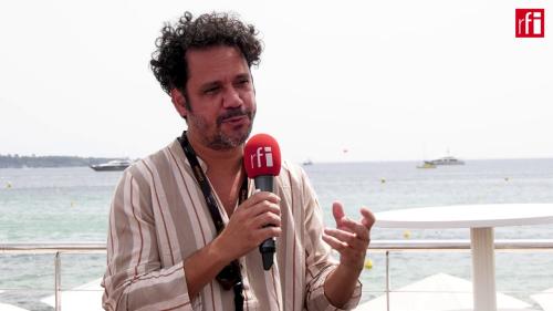 Cultura - Em Cannes, diretor de curta em competição denuncia sucateamento da educação e cultura no Brasil