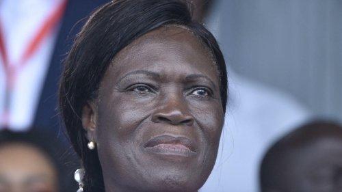 Côte d'Ivoire: Simone Gbagbo reléguée à un rôle secondaire dans le nouveau parti de l'ex-président