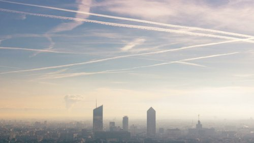 Accents d'Europe - La qualité de l'air: un bon indicateur des politiques environnementales
