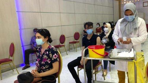 Covid-19: la Tunisie cherche à accélérer la campagne de vaccination