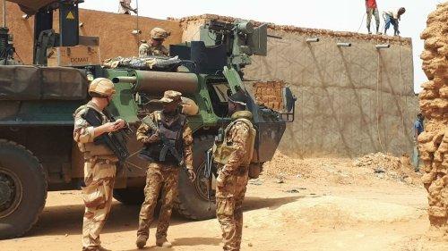Un haut cadre de l'État islamique au Grand Sahara tué par les forces spéciales françaises
