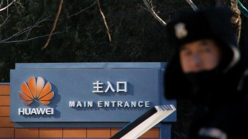 Une haute responsable du groupe chinois Huawei arrêtée au Canada