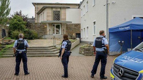 Allemagne: un projet d'attentat déjoué contre une synagogue en plein Yom Kippour