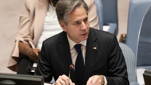 Climat et sécurité: inquiétude de l'ONU, l'Occident opposé à la Russie et à la Chine