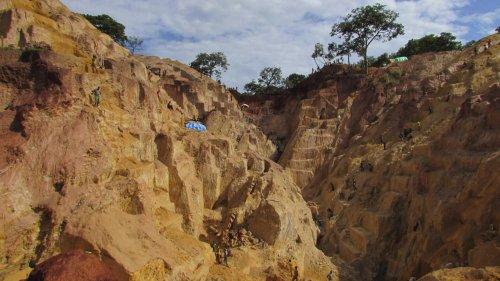 Dossier minier de Ndassima: un arbitrage entre la Centrafrique et Axmin se tiendra à Abidjan