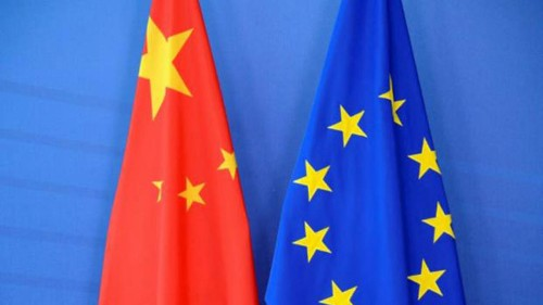 歐洲議會批評中歐投資協議無視人權 能否批准難說