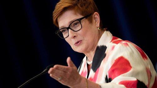 Nouveau regain de tension entre la Pékin et Canberra