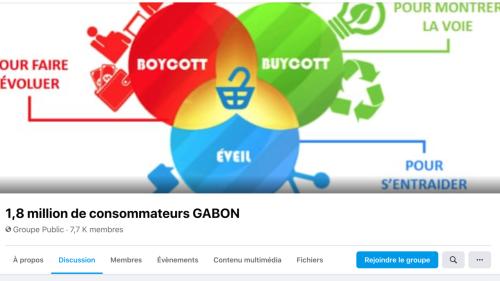 La vie ici - Gabon: les consommateurs s'organisent
