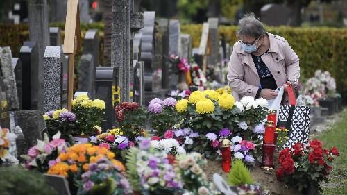 Во Франции в 2020 году смертность на 9% превысила показатели предыдущего года