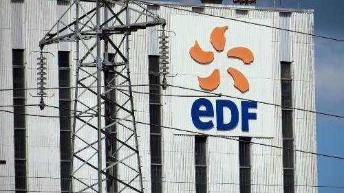France: les syndicats d'EDF repartent à l'assaut du projet de réorganisation Hercule