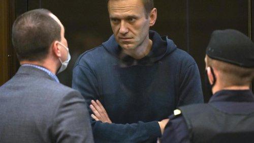 Amnesty International retire à Alexeï Navalny son statut de prisonnier d'opinion