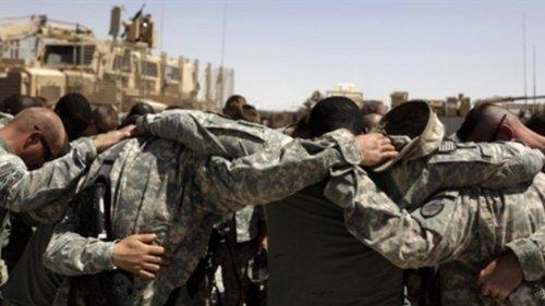À la Une: Joe Biden veut «mettre fin à la plus longue guerre de l'Amérique»
