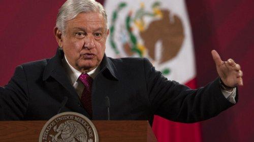 Mexique: le président López Obrador veut Inverser le rapport de forces sur le continent américain