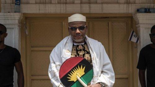 Nnamdi Kanu, leader pro-Biafra, devant la justice: un procès sous haute tension