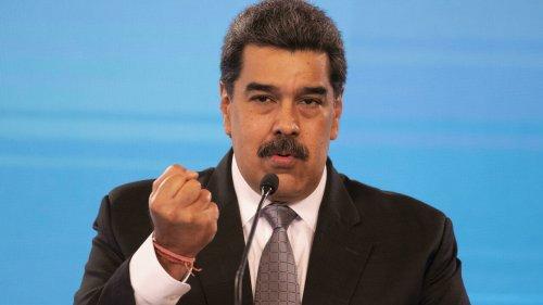 Venezuela: début d'un nouveau «round» de négociations politiques ce vendredi