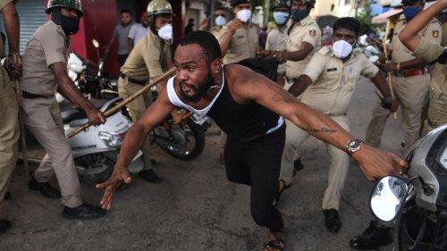 Inde: une manifestation réprimée à Bangalore après la mort d'un Congolais en garde à vue