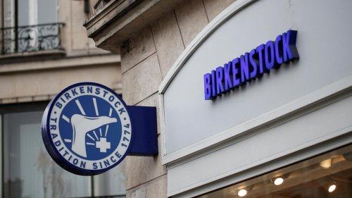 No business like shoe business: LVMH-backed tycoon buys Birkenstock