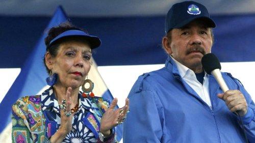 Nicaragua: Daniel Ortega, candidat à une élection débarrassée d'une sérieuse opposition