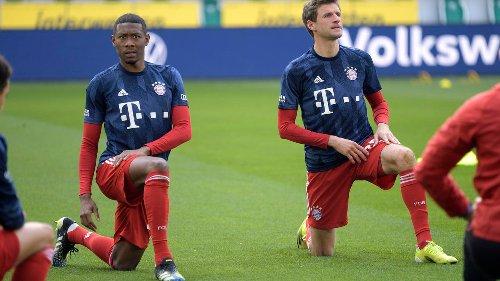 Bayern win ninth consecutive Bundesliga crown after Dortmund beat Leipzig