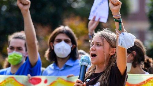 Accents d'Europe - Les jeunes donnent de la voix pour le climat