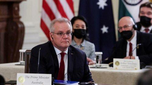 Changement climatique: l'Australie refuse la sortie des énergies fossiles