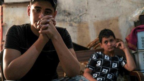 Reportage international - Au Liban, les enfants payent le prix de la crise économique