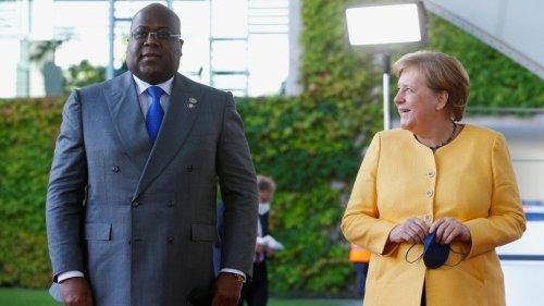 Invité Afrique - Alexandre Robinet-Borgomano: «Les années Merkel ont rendu possible une affirmation de l'Allemagne en Afrique»