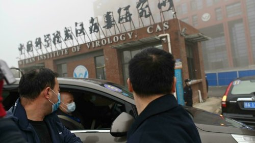'No chance': Former Wuhan-based French official dismisses Covid lab leak theory