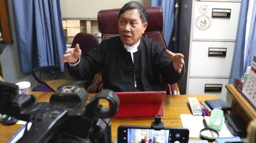 Birmanie: le principal avocat d'Aung San Suu Kyi réduit au silence par la junte