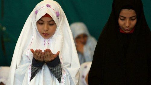 Iran: le mariage des très jeunes filles en forte augmentation