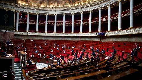 France: débats à l'Assemblée nationale autour du plan de relance européen de 750 milliards d'euros