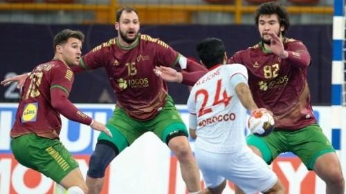 Mondial de Handball: L'Égypte gagne encore, le Maroc et l'Algérie s'inclinent