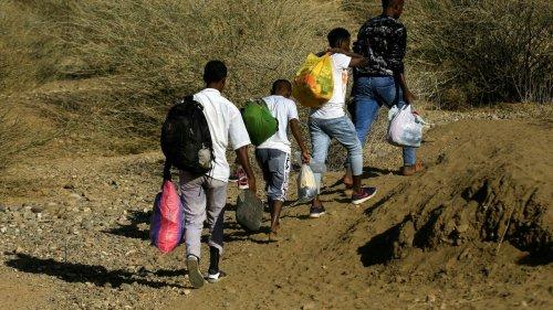 Reportage Afrique - Éthiopie [2/2]: un retour inconcevable au Benishangul-Gumuz