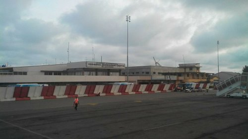 Bénin: la Criet annonce une nouvelle saisie de drogue à l'aéroport de Cotonou
