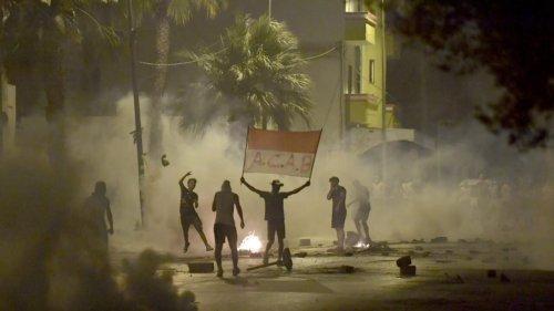 Tunisie : troubles et manifestations contre les violences policières à Tunis