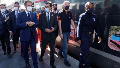 La SNCF annonce la suppression de 2000 à 3000 emplois