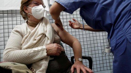 Covid-19: en Ile-de-France, des centres ouverts le week-end pour accélérer la vaccination
