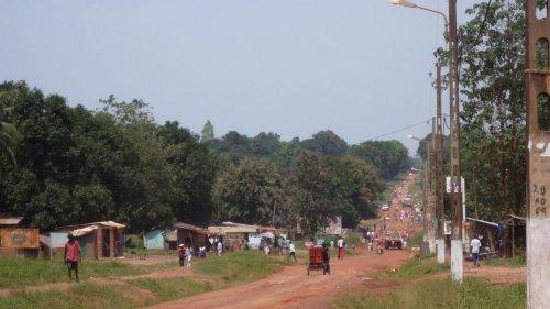 Centrafrique: les enquêtes se multiplient sur la mort de 13 jeunes près de Bossangoa