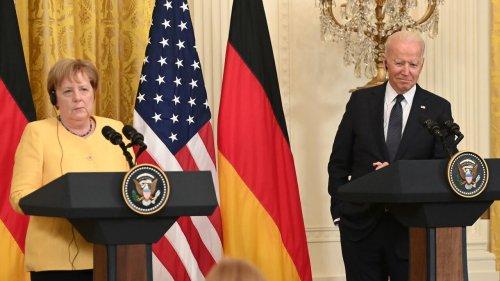 Invité international - Nord Stream 2 : «Joe Biden veut des engagements de la part des Russes, c'est un enjeu très fort»