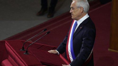 Linha Direta - Em sessão histórica, Senado do Chile vota casamento igualitário, passo anterior à aprovação da lei