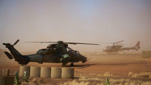 Sahel: que sait-on de la mort d'al-Saharoui, chef de l'État islamique au Grand Sahara?