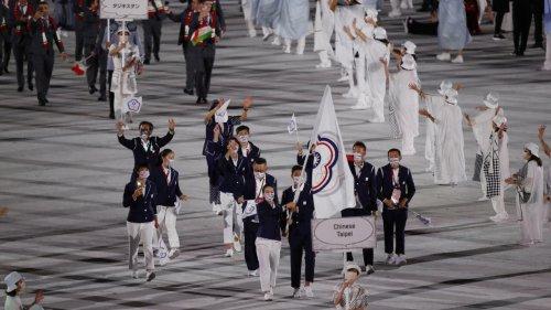 Pourquoi Taïwan est appellé «Taipei chinois» durant les Jeux olympiques de Tokyo?